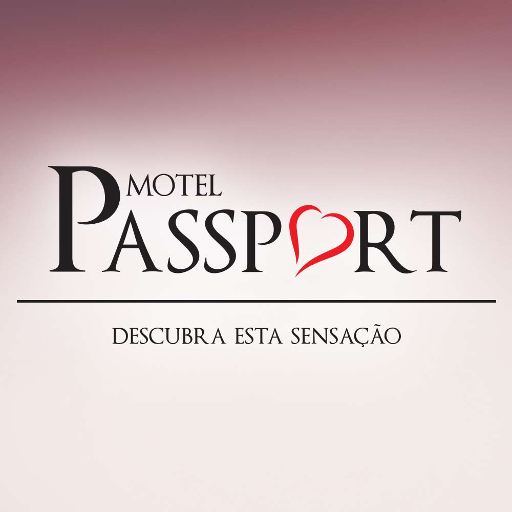Logo Motel Passport